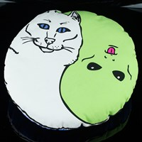 RIPNDIP Nermal Yang Pillow in stock.