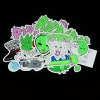$15.00 RIPNDIP Spring Sticker Pack