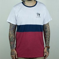 $32.00 RIPNDIP Liberty T Shirt, Color: Red, White, Blue