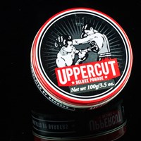 Upper Cut Deluxe Original Pomade in stock.
