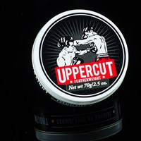 Upper Cut Deluxe Featherweight Pomade in stock.