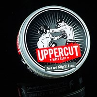 $18.00 Upper Cut Deluxe Matte Clay Pomade