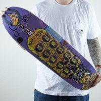 $50.00 Surprise Phil Guy Man's Ruin Deck