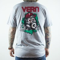 $28.00 Surprise Vern Shirt, Color: Gray