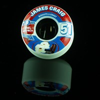 $30.00 Sml Small Wheels James Craig Brunch Wheels