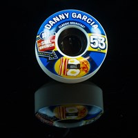 $30.00 Sml Small Wheels Danny Garcia Brunch Wheels