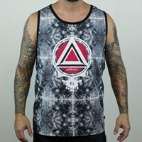 Asphalt Yacht Club Scope Tank Top, Color: Black in stock.