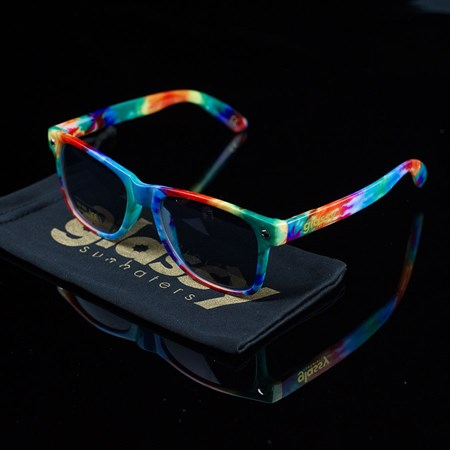 Skateboarding Sunglasses