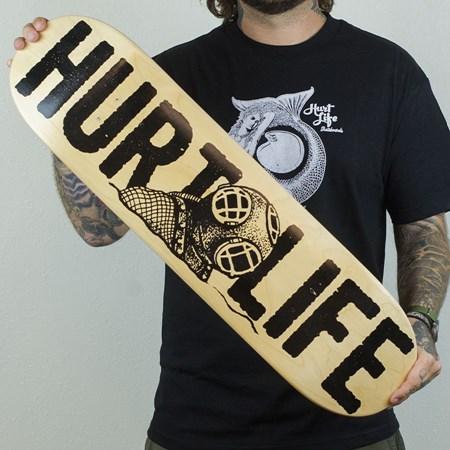 Hurt Life Diver Deck