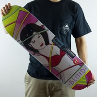$50.00 Blind Morgan Smith Girl Deck
