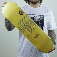 Magenta Jimmy Lannon Communication Deck in stock.