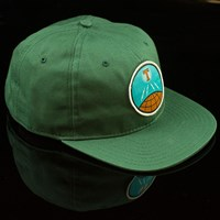 $25.60 Theories Special Ops Snapback Hat, Color: Green, Teal