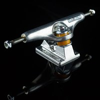 $50.00 Independent Stage 11 Reynolds Hollow Trucks, Color: Silver