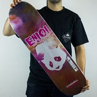 $50.00 Enjoi Caswell Berry Cosmic Doesn't Fit Deck