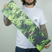 Mob Grip Tape High Times Magazine Weed Griptape, Color: Assorted in stock.