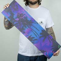 $12.00 Mob Grip Tape Mahalo Griptape, Color: Blue