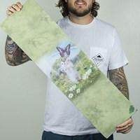 Mob Grip Tape The Mountain Kittens Griptape, Color: Assorted in stock.