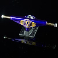 $50.00 Venture Torey Pudwill Champion Trucks, Color: Purple, Black
