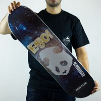 $50.00 Enjoi Nestor Judkins Cosmic Doesn't Fit Deck