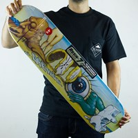 $50.00 Almost Daewon Song Art History Wordmark Deck