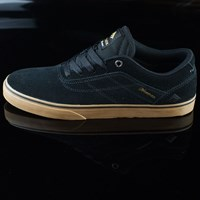 $65.00 Emerica The Herman G6 Vulc Shoes, Color: Black, Gum