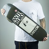 $50.00 Anti Hero Grant Taylor Mountain Deck