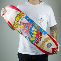 $50.00 Krooked Mike Anderson Wave Attack Deck
