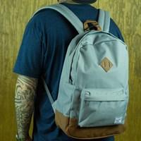 Herschel Heritage Backpack, Color: Grey in stock.