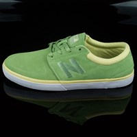 $75.00 NB# Brighton Shoes, Color: Fair Green, Solar Yellow