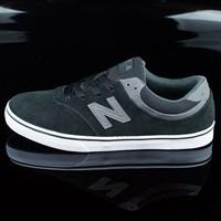 $65.00 NB# Quincy Shoes, Color: Black, Magnet Grey