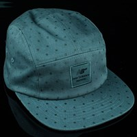 $30.00 NB# Pentagon Adjustable Hat, Color: Magnet Grey, Black
