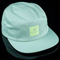 $30.00 NB# Pentagon Adjustable Hat, Color: Micro Grey, Lily Green