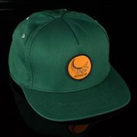 RIPNDIP Swamp Snapback Hat, Color: Green in stock.