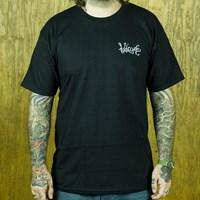 $20.00 Welcome Adam Garuda T Shirt, Color: Black