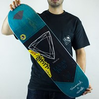 Cliche Lucas Puig Diamond Pro Deck in stock.