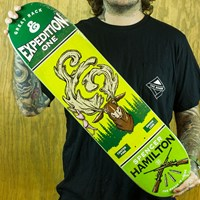 Expedition Spencer Hamilton Great Outdoors Deck in stock.