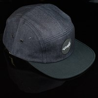 $32.00 Cliche Wallace Cap, Color: Denim