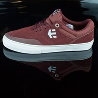 $65.00 etnies Marana Vulc Shoes, Color: Maroon