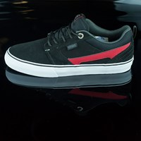 $30.00 etnies Rap CT Shoes, Color: Black