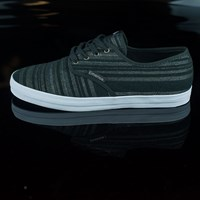 $50.00 Emerica The Wino Shoes, Color: Black, Grey