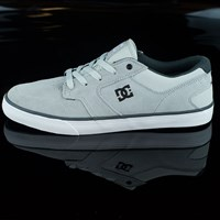 $75.00 DC Shoes Nyjah Vulc Shoes, Color: Vapor Blue
