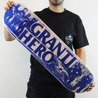 $50.00 Anti Hero Grant Taylor Grantihero Deck
