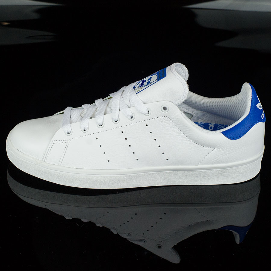 Stan Smith Blue Adidas