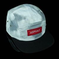 $26.00 Asphalt Yacht Club Conceal Camp Hat, Color: Snow Camo