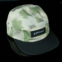 $26.00 Asphalt Yacht Club Conceal Camp Hat, Color: Camo