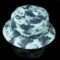 $28.00 Asphalt Yacht Club XTC Bucket Hat, Color: Black, White