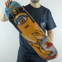$50.00 Toy Machine Daniel Lutheran Selfie Deck
