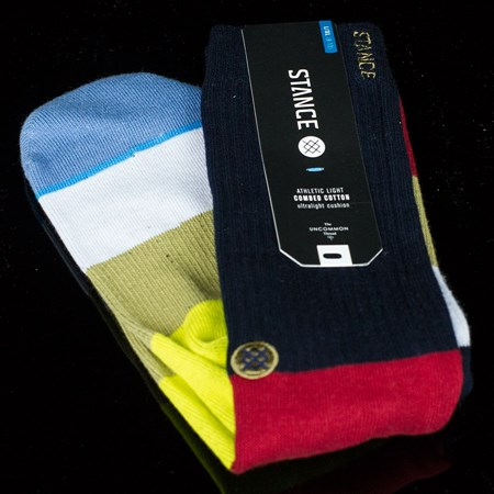 Stance Estrella Socks Blue