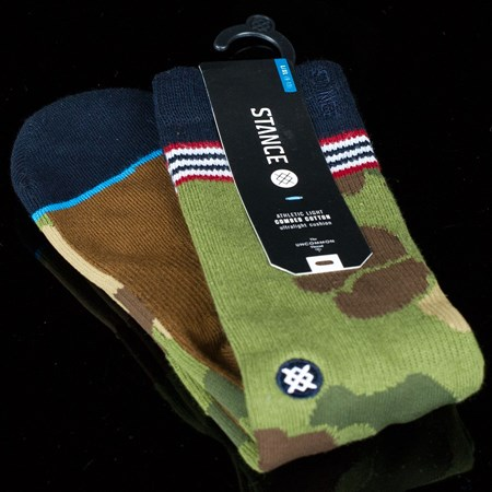 Stance Prairie Dog Socks, Color: Brown
