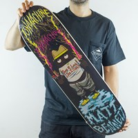 $50.00 Toy Machine Matt Bennett Yuck Yuck Deck
